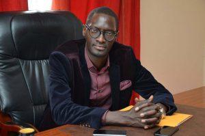 Me Abdoulaye Tine