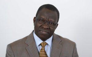 Dr Sékou Kouréissy CONDE