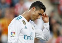real madrid ronaldo