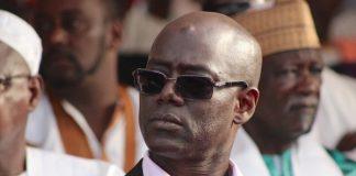 Direction de la solde : Thierno Alassane Sall sommé de rembourser plus de 9 millions francs