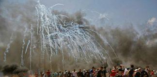 Gaza: au moins 52 morts et plus de 1 200 blessés dans les heurts