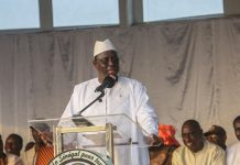 Campagne électorale : A Matam, Macky Sall raille son opposition - Kéwoulo