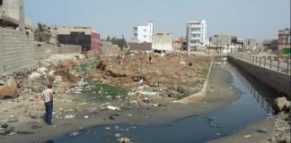 """Assainissement : Dakar """"vomit"""", ses """"intestins"""" explosent de partout"""