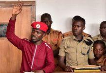 Bobi-Wine - Ouganda: vague de sanctions contre une dizaine d'organes de presse