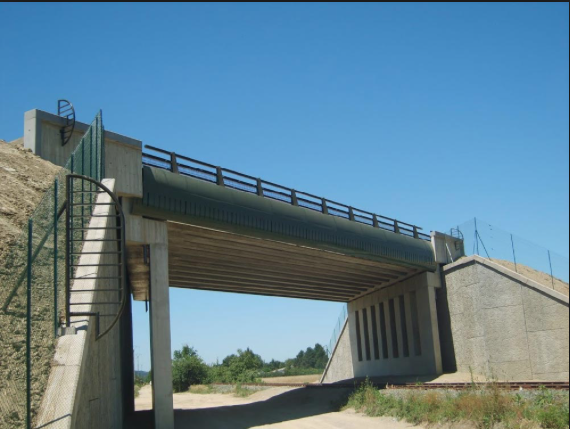Ponts et Autoponts: 137 milliards en