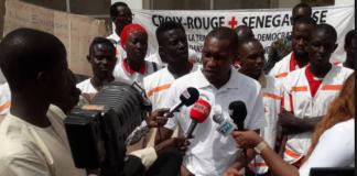 8 Mai: la Croix-Rouge se souvient de son fondateur, la section sénégalaise grogne