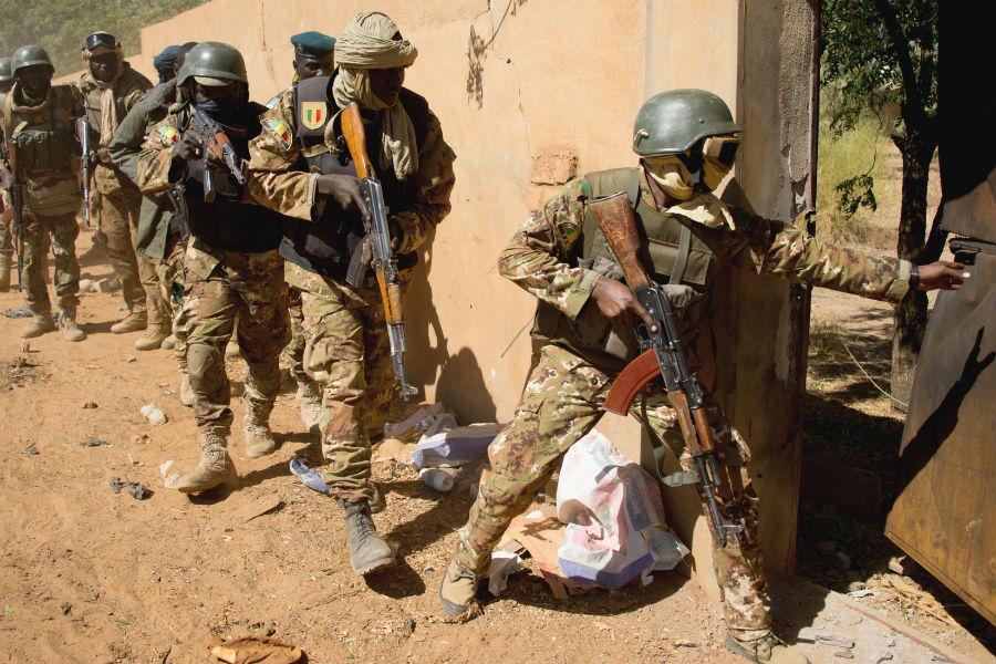 G5 Sahel: «Les pays côtiers font feu de tout bois pour prév